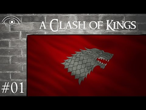 M&B:WB - Clash Of Kings - 01