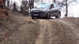 видео Hyundai ix35 в Барнауле
