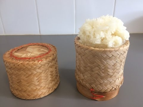 how-to-cook-sticky-rice-in-a-bamboo-steamer
