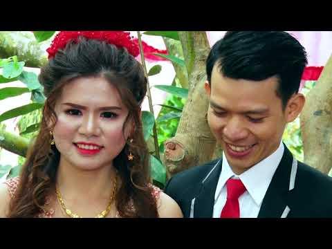 Lam - Hoàng wedding ceremony