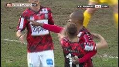 31. Runde Sky Go Erste Liga: SK Austria Klagenfurt vs. LASK Linz