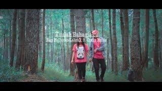 Video Kaulah Bahagiaku - Rap Mollucan Labrak ft Crazy Music  (official Video) download MP3, 3GP, MP4, WEBM, AVI, FLV Juni 2018