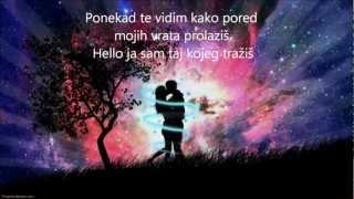 Hello - Lionel Richie prijevod ♫Lyrics