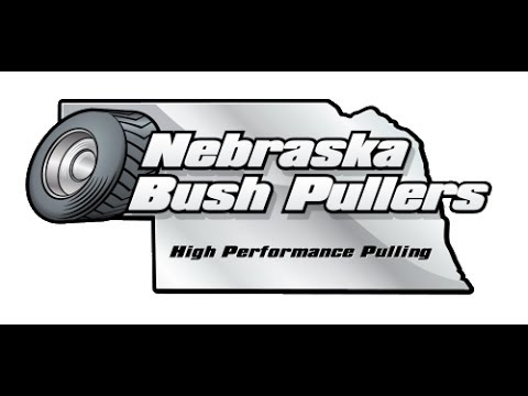 Nebraska Bush Pullers (Platte County Fair) 7-6-17