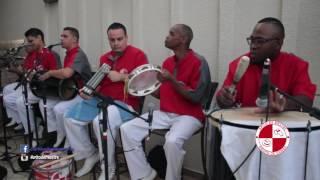 Entretenimento musical para festas com grupo de samba e pagode Apito de Mestre