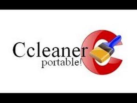 ccleaner pro portable para windows 10