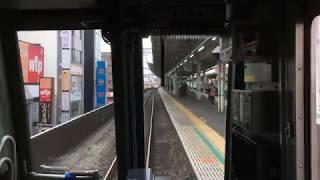 【前面展望】 JR中央・総武線 <中野→高円寺 ,05系05-119F> thumbnail
