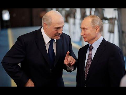 DialogUA - Всегда online: Срочно! Лукашенко сделал полный разворот в сторону Кремля, прощай Беларусь!