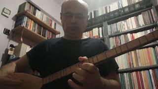 Ali Fuat Aydın - Ο παπατζής