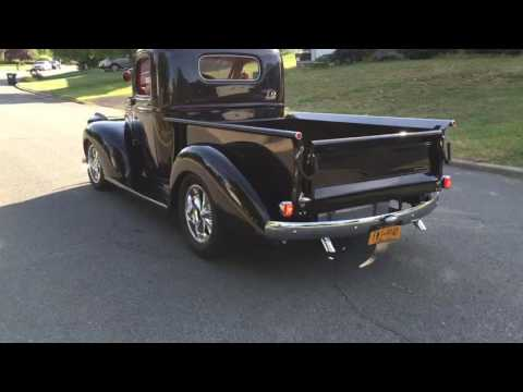 1941 Chevy for sale