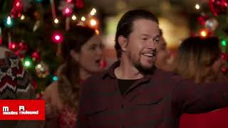 Will Ferrel, Mark Wahlberg, Mel Gibson - Do They Know It's Christmas