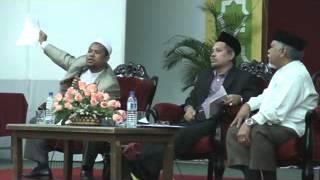 Ustaz Zamihan al-Ghari jawab Ustaz Norhamizi (Wahabi) Dari JAIP