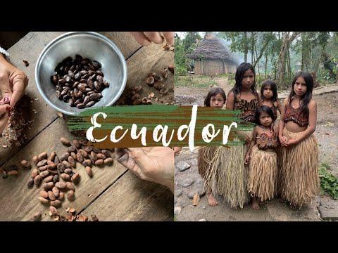 Ecuador - Baños, Cuenca y Guayaquil