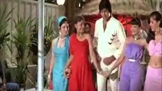 Thodi Si Jo Pee Li Hai Karaoke (Kishore Kumar)