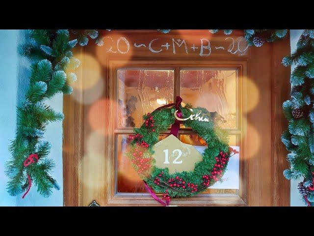 12 | Schlierseer Adventskalender 2020 | Hennerer Türchen