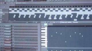 Kool Savas - Klein & Gross [Remake Instrumental in FL Studio]