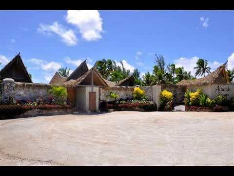 Aitutaki Escape Cook Islands