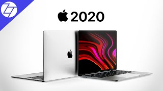 MacBooks are FINALLY getting EXCITING in 2020!