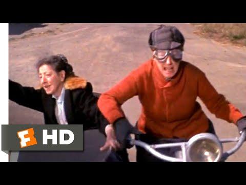 The Russians Are Coming! The Russians Are Coming! (1966) - The Militia Scene (5/10) | Movieclips
