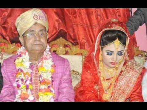 Mujibul huq wedding bands