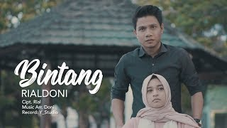 Download lagu RIALDONI - BINTANG (Official Music Video)