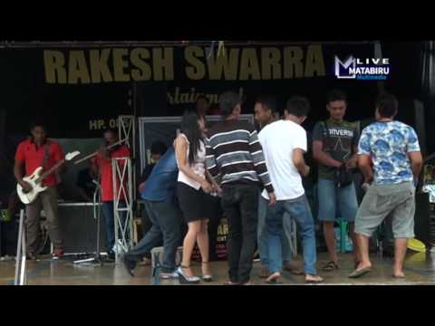 Kurus Kering - Dangdut Pantura Rakesh Swarra Live Pananggapan Brebes