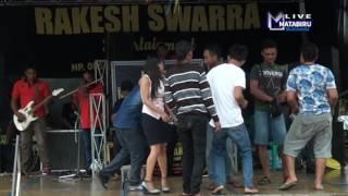 Gambar cover Kurus Kering - Dangdut Pantura Rakesh Swarra Live Pananggapan Brebes