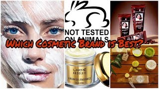 Which ingredients to avoid while purchasing cosmetics| Popular Brands Cheating on us