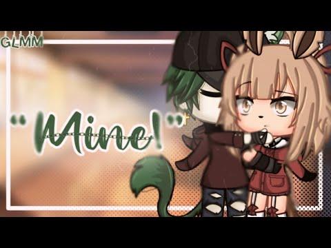 """'Mine!"""" • GLMM"""