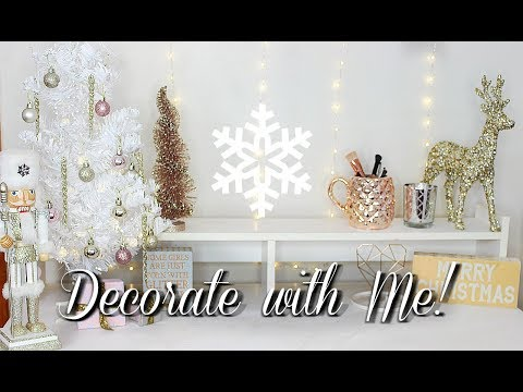 Decorate with me ! :) | Valerie Pac