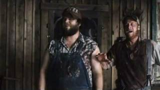 "TUCKER & DALE VS. EVIL (2011) ""LITTLE BIG TOWN"""