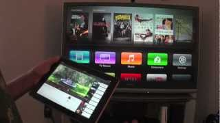 Apple TV (3rd Gen) Review & Overview