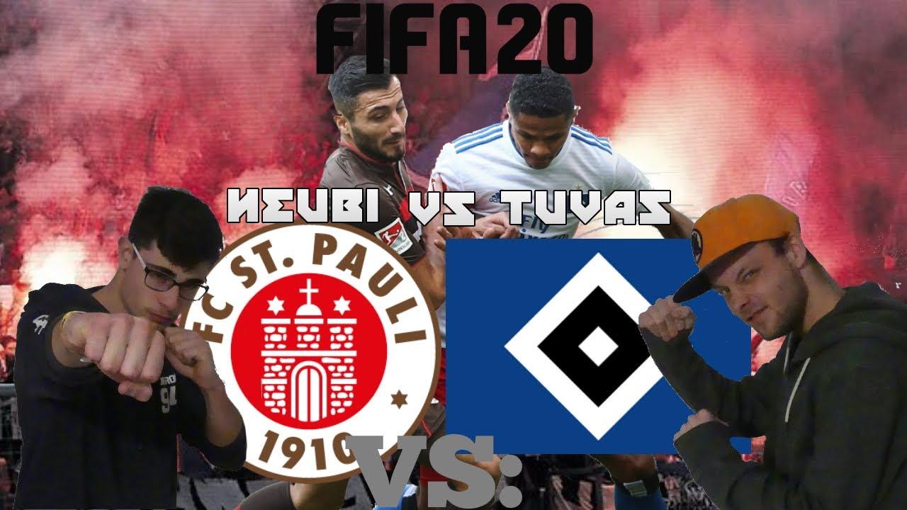 Hamburg Derby Tv übertragung