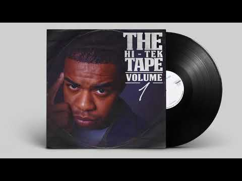 Hi-Tek - The Hi-Tek Tape VOl 01