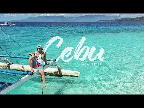 Cebu - Philippines [แบกเป้เที่ยวซีบู ด้วยเงิน 5,000 บาท]