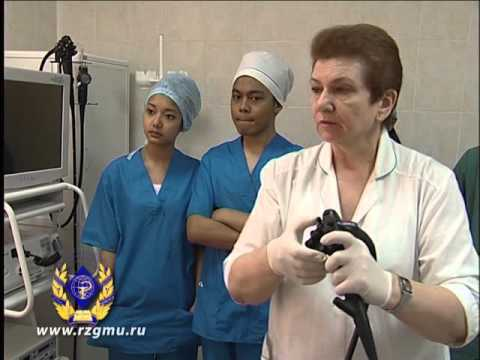 РязГМУ им. академика И.П.Павлова