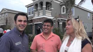 Orlando Vacation Homes for Sale | Encore Resort at Reunion
