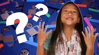 Kids Try Gadgets That Will Make You Feel Old