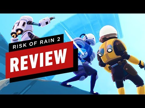 Risk of Rain 2 Early Access Review