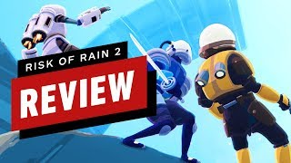 Risk of Rain 2 Early Access Review (Video Game Video Review)