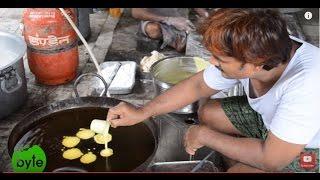 Malai Puri | Indian Swee Dish | MalPua | Malai Pua | Indian Sweet Making thumbnail