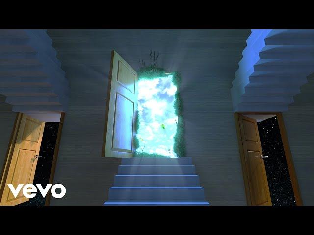 Zedd, Griff - Inside Out (Lyric Video)