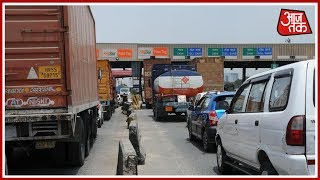 100 Shehar 100 Khabare: No Separate Lane At Toll Plazas For Lawmakers In UP