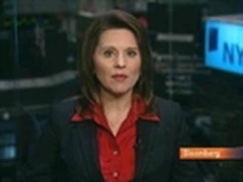 Stocks Fall on Concern European Debt May Stifle Recovery: Video