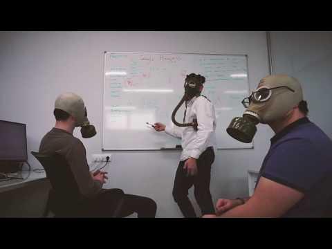 Коронавирус VS Веб-студия. Будни студии на карантине