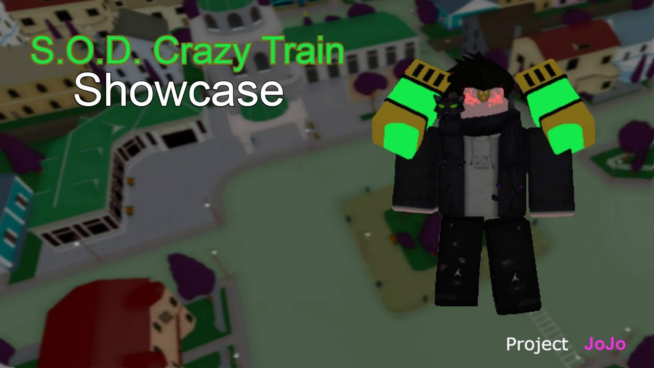 Roblox Project Jojo How To Get The World Get Robux Co Project Jojo Error 267