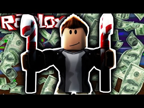 Roblox | SELLING CANDY TO BECOME MILLIONAIRES!!