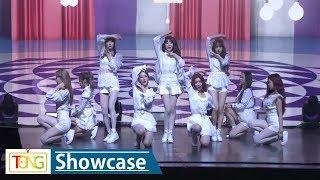 우주소녀(WJSN), 'La La Love'(라 라 러브) Showcase stage (WJ STAY) [통통TV]