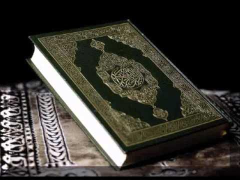 003 Sura Al Imran by Saud Al Shuraim