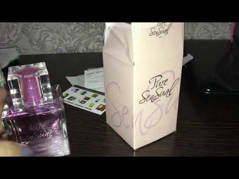 Туалетные духи с сайта 24 парфюм